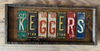 Keggers Pub & Grub