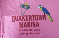 Quakertown Marina, IN