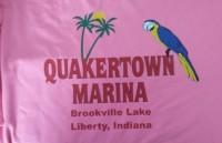 Quakertown Marina, IN