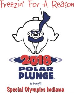 Freezin' for a Reason - Polar Plunge, Whitewater Memorial State Park