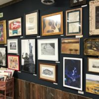 FRAMEMAKER GALLERY