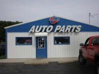 Mathews Auto Center
