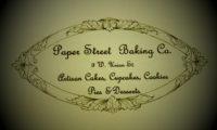 Paper Street Baking