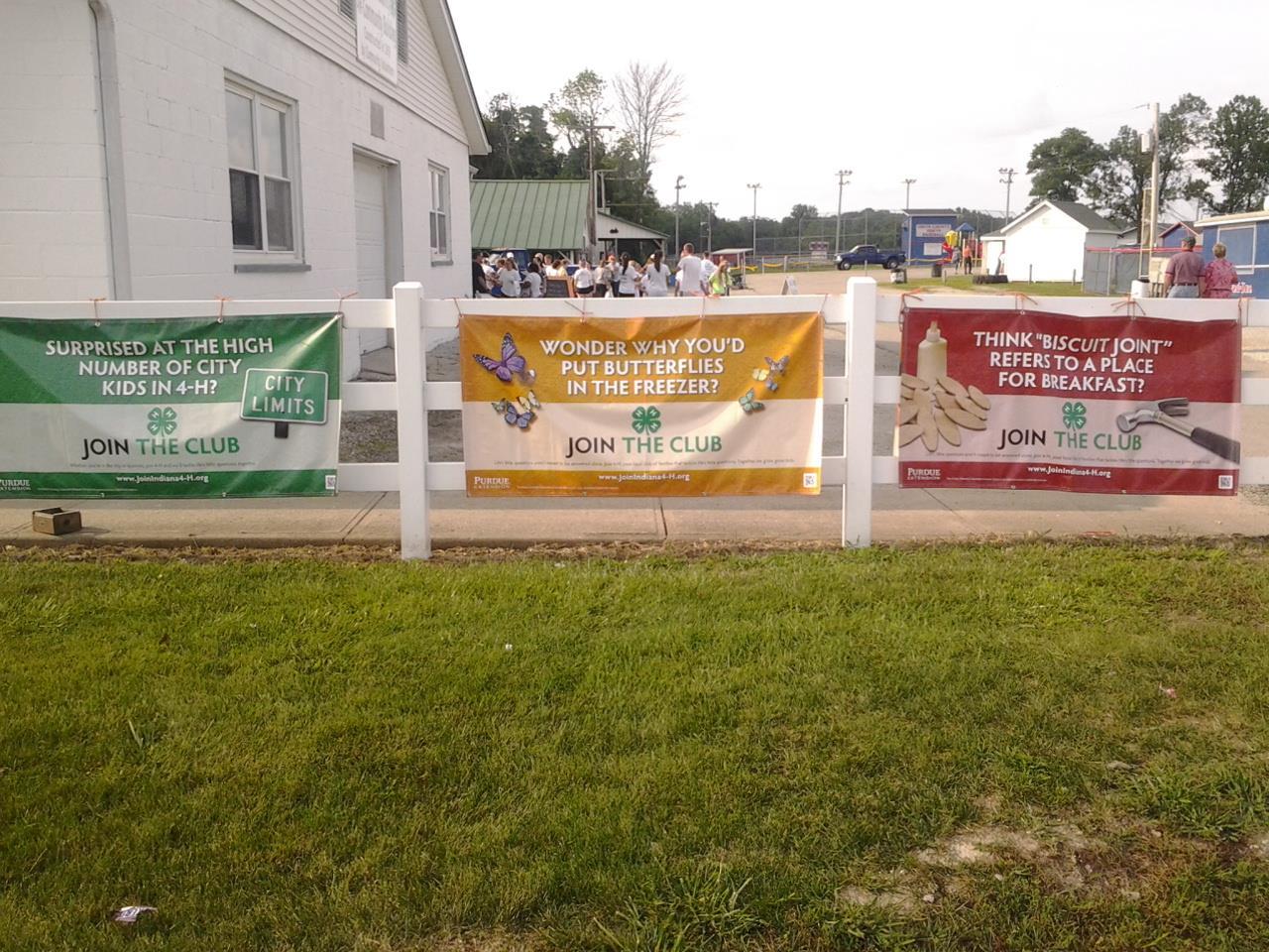 Union County 4-H Fair   Union County Development Corporation » It's