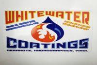 Whitewater Coatings