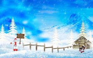 Christmas_Winter_Snow_Scene