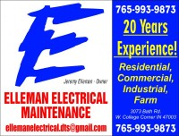 Elleman Electrical Maintenance LLC