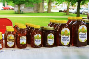 Union County Farmers Market @ Union County Courthouse Lawn | Liberty | Indiana | United States
