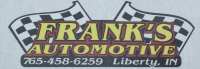 Franks Automotive Repair