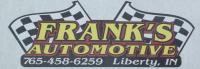 Franks Automotive Repair