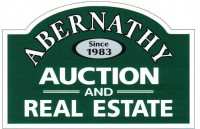Abernathy Auction & Real Estate