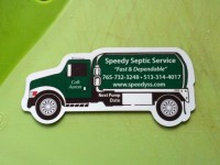Speedy Septic Service