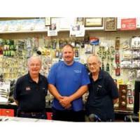 Ramey Plumbing Service & Bertch's Hardware