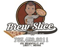 Brew Slice Pizza