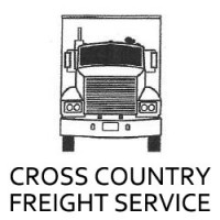 Cross Country Freight Service