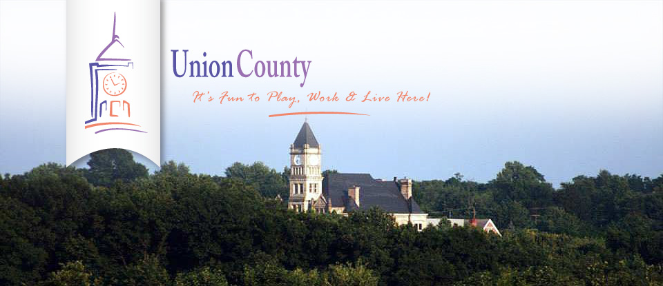 Union County Development Corporation