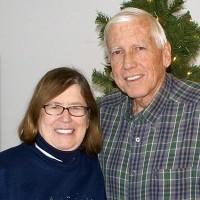 Howard & Nancy Huntington