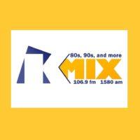 Kmix 106.9 FM