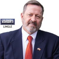 Frank Revalee, Broker at Coldwell Banker Lingle